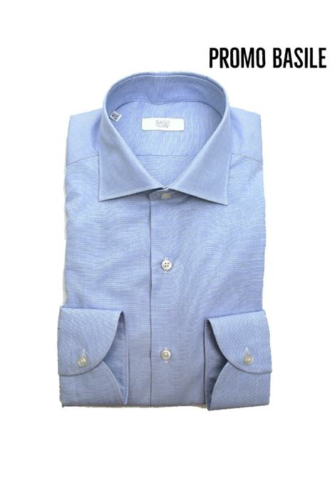 Camicia regular fit manica lunga business BASILE | 5032236 | 0003T60101