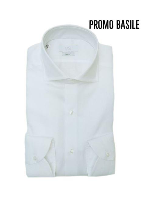 Camicia manica lunga business slim fit BASILE | 10000008 | 0013G3196110