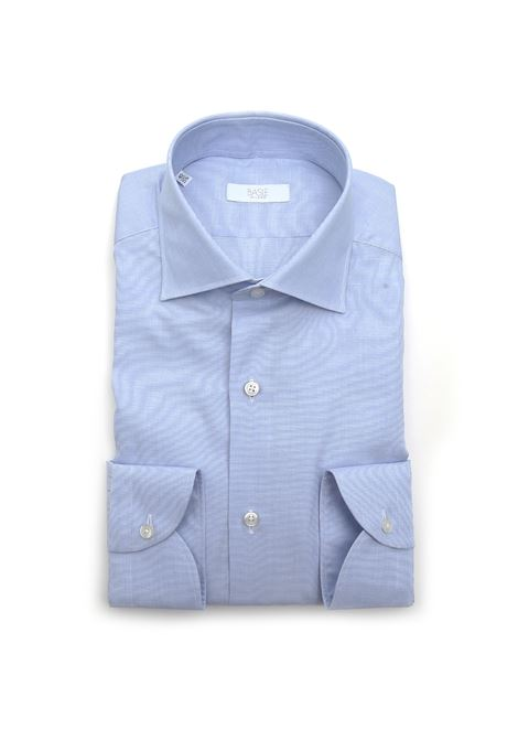Camicia manica lunga business regular fit BASILE | 5032236 | 0016T60111