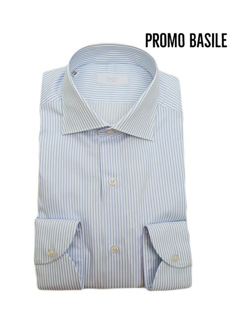Camicia manica lunga business regular fit BASILE | 5032236 | 0039T60401