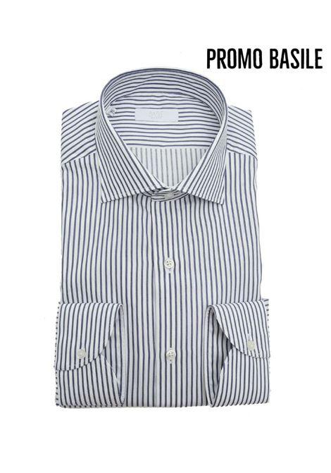 Camicia manica lunga business regular fit BASILE | 5032236 | 0048T60403