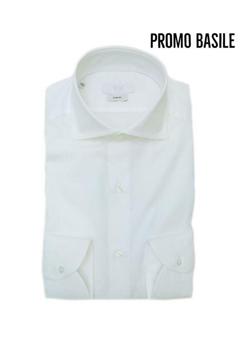 Camicia manica lunga business slim fit BASILE | 10000008 | 0658G3196100
