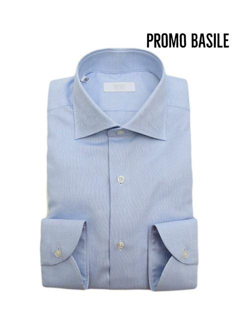 Camicia manica lunga business BASILE | 5032236 | 0698T60111