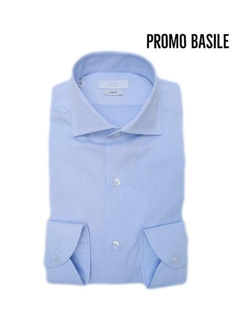 Camicia manica lunga business slim fit BASILE | 10000008 | 0732G3196401