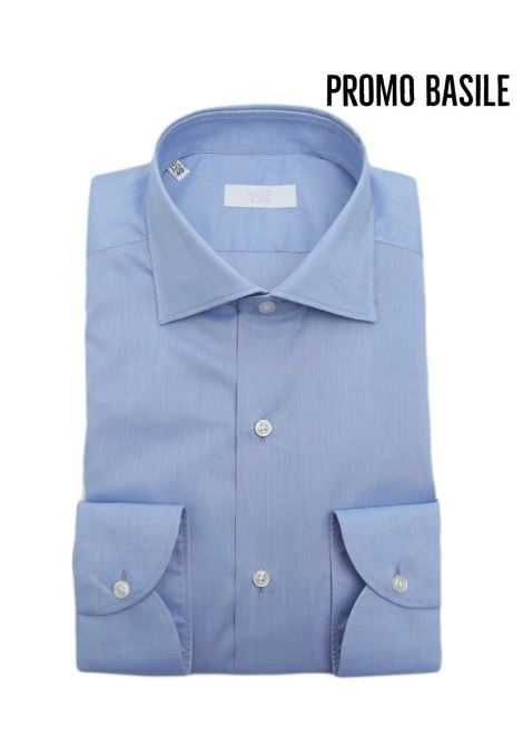 Camicia manica lunga business regular fit BASILE | 5032236 | 0739T60203