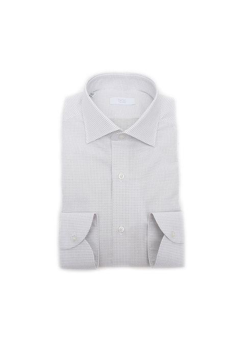 Camicia manica lunga business regular fit BASILE | 5032236 | 0819T60408
