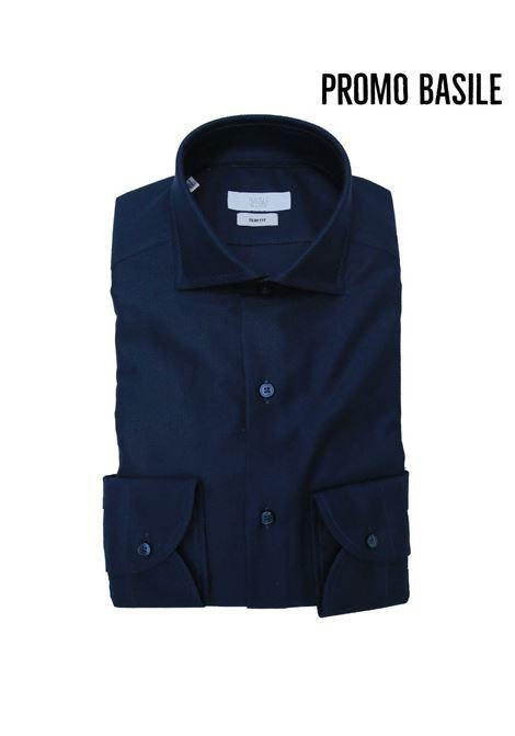 Camicia manica lunga business BASILE | 5032236 | 0825G3196303