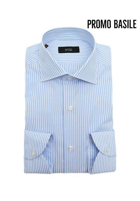 Camicia manica lunga business BASILE | 5032236 | 0841T60401