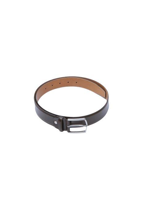 Cintura pelle BASILE | 22 | SALDATO SOAVEMORO