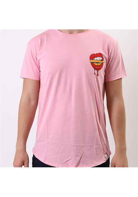 T-shirt mezza manica BERNA | 8 | 19032611