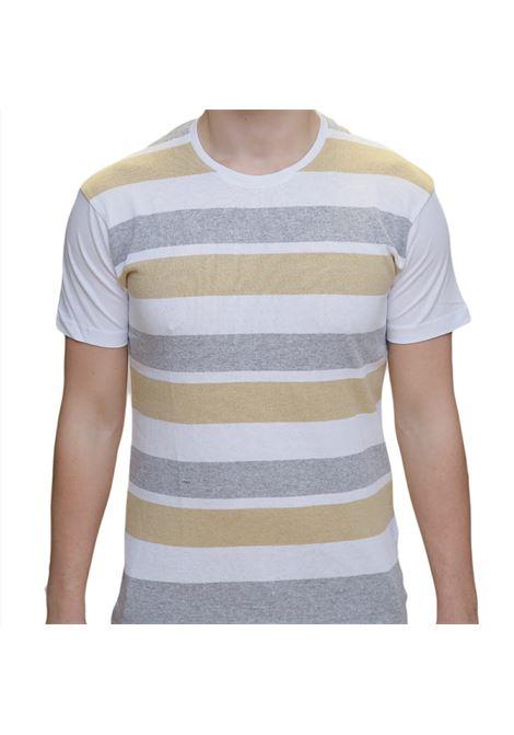 T-shirt mezza manica BESILENT | 8 | BSMA0354BIANCO