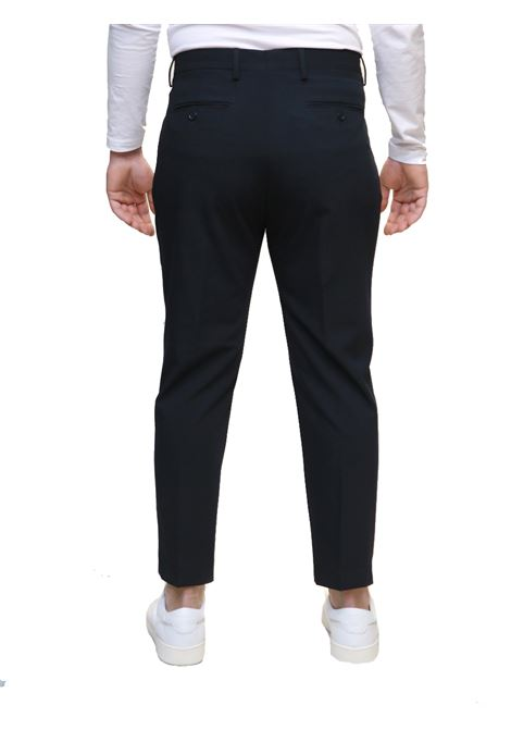 Pantaloni Tasca america BESILENT | 9 | BSPA0371BLU