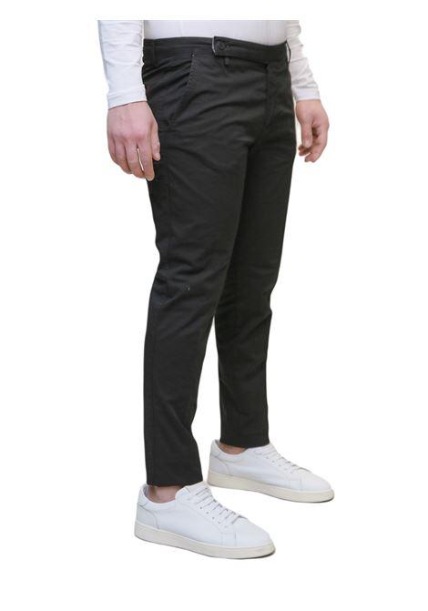 Pantaloni tasca america BESILENT | 9 | BSPA0387NERO