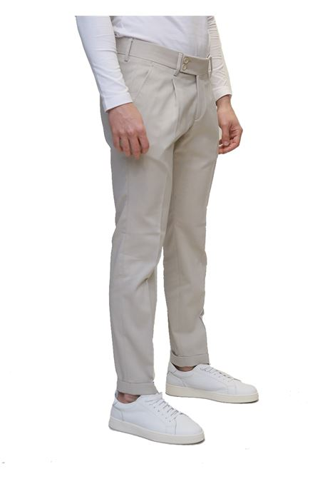 Pantaloni chino tasca america DI BIASI | 9 | BUSTO ALTOBEIGE