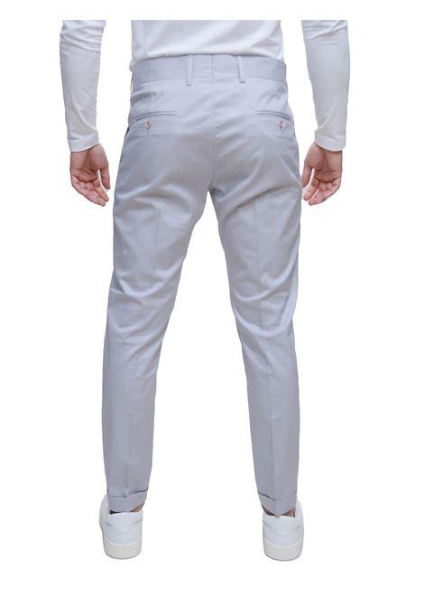 Pantaloni chino tasca america DI BIASI | 9 | BUSTO ALTOPERLA