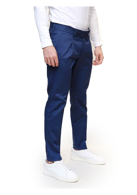 Pantaloni chino tasca america DI BIASI | 9 | BUSTO ALTOROYAL