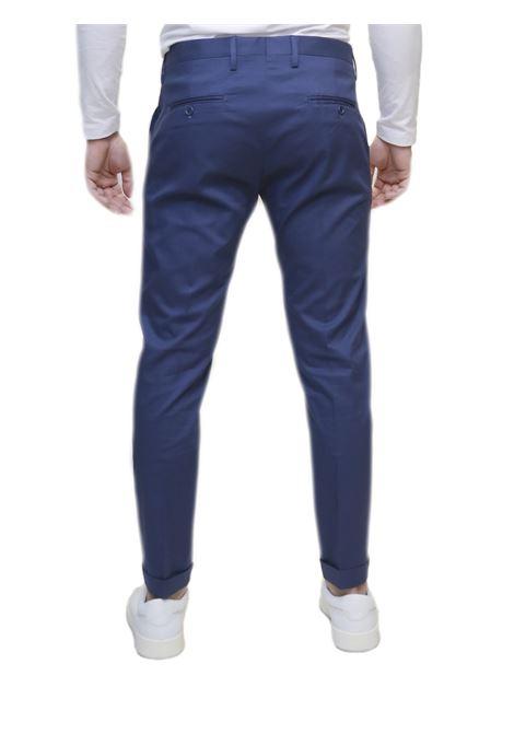 Pantaloni chino tasca america DI BIASI | 9 | BUSTO NORMALEROYAL
