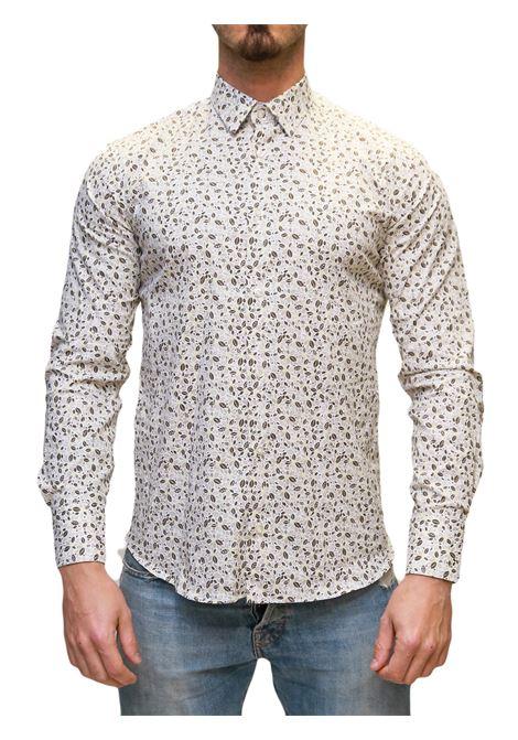 Camicia manica lunga DI BIASI | 5032236 | DISEGNO 88