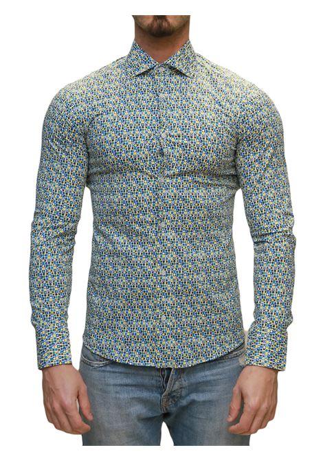 Camicia manica lunga DI BIASI | 5032236 | SLIM 1212
