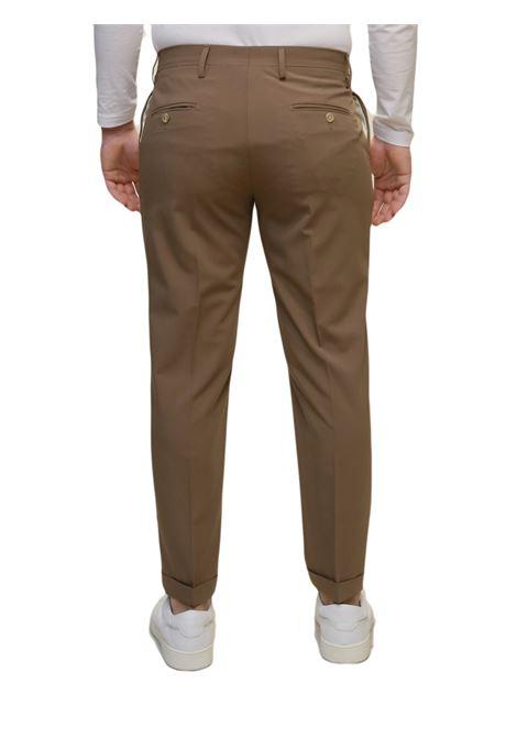 Pantaloni tasca america EDITORIAL CLOTHING | 9 | PA023 MILLERBISCOTTO