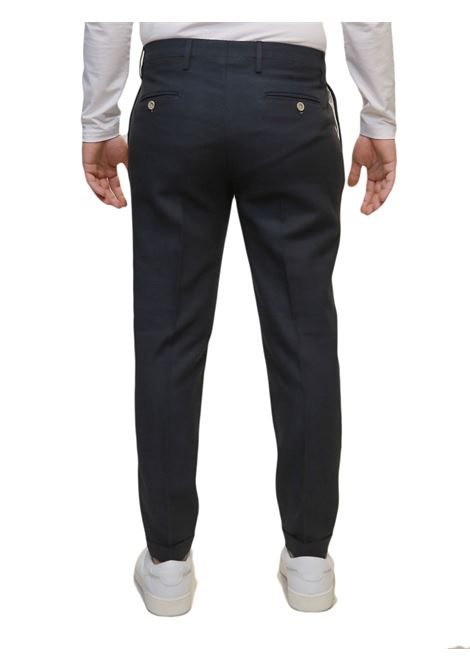 Pantaloni tasca america EDITORIAL CLOTHING | 9 | PA023 MILLERBLU