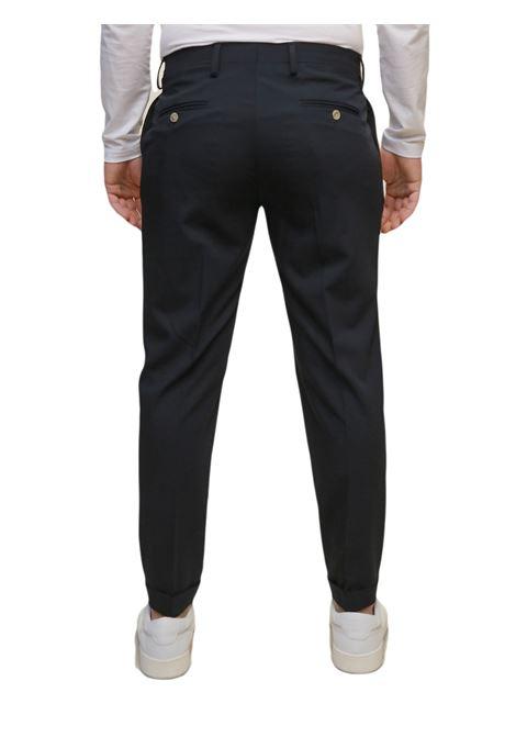 Pantaloni tasca america EDITORIAL CLOTHING | 9 | PA023 MILLERNERO