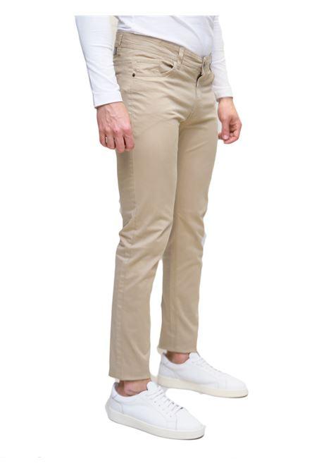 Pantaloni 5 tasche GIAN MARCO VENTURI | 9 | CEDRICBEIGE