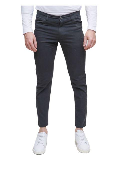 Pantaloni 5 tasche GIAN MARCO VENTURI | 9 | CEDRICBLU