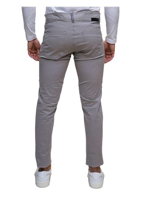 Pantaloni tasca america GIAN MARCO VENTURI | 9 | CEDRICGRIGIO