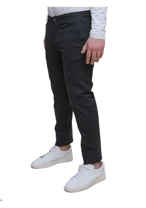 Pantaloni chino tasca america GIAN MARCO VENTURI | 9 | CONRADBLU