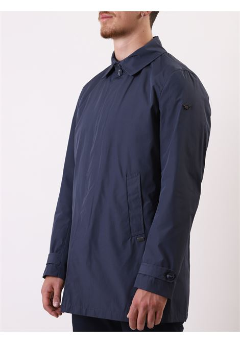 Trench impermeabile over coat HENRY COTTON
