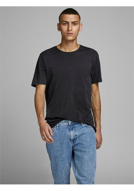 T-shirt mezza manica basic coupon : 2=20 JACK & JONES | 8 | JJEORGANIC BASIC TEEBLACK