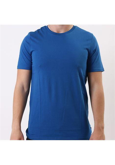 T-shirt mezza manica basic coupon : 2=20 JACK & JONES | 8 | JJEORGANIC BASIC TEECLASSIC BLUE