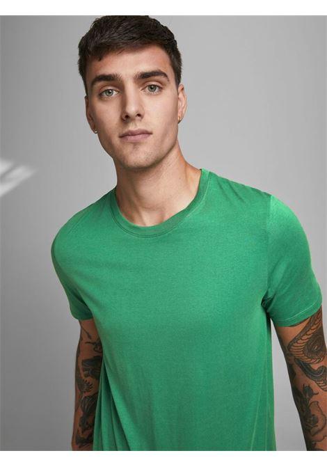 T-shirt mezza manica basic coupon : 2=20 JACK & JONES | 8 | JJEORGANIC BASIC TEEVERDANT