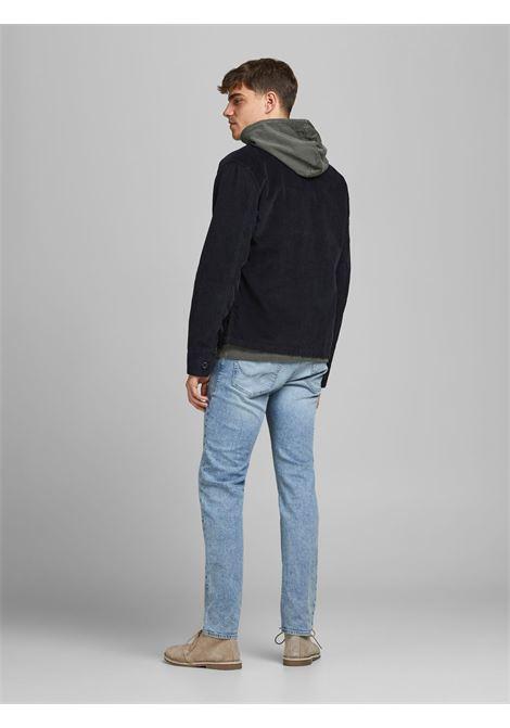 Jeans 5 tasche JACK & JONES | 24 | JJIGLENN AM228BLU
