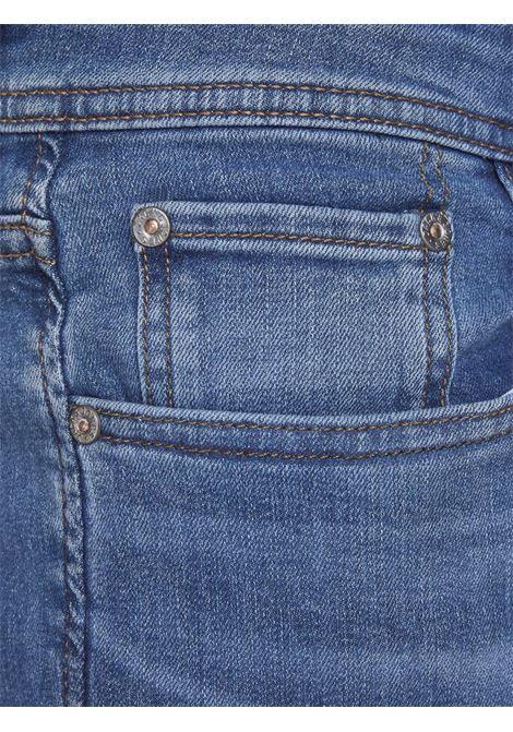 Jeans 5 tasche JACK & JONES | 24 | JJIGLENN JJORIG 815815