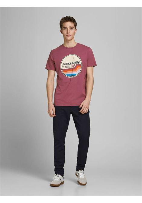 T-shirt mezza manica JACK & JONES | 8 | JORTYLERHAWTORN