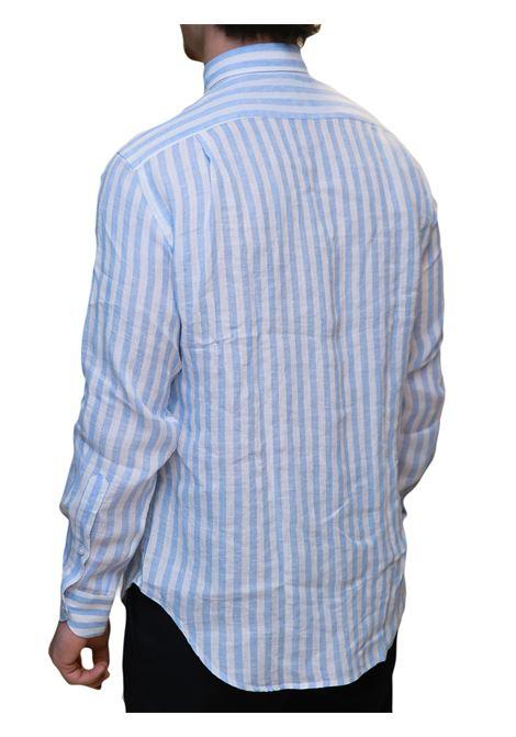 Camicia manica lunga  regular fit J.J.OLSON | 5032236 | 0625700401