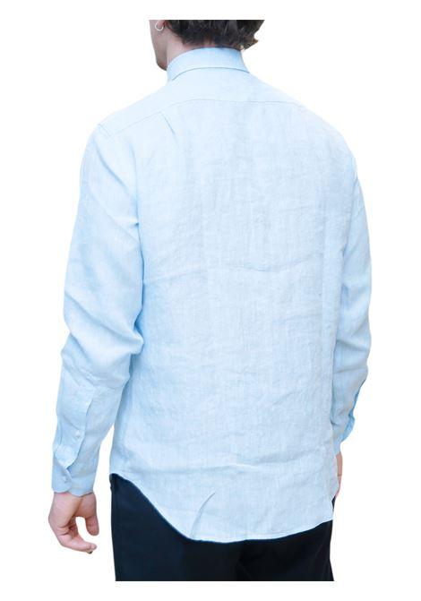 Camicia manica lunga  regular fit J.J.OLSON | 5032236 | 0640700101