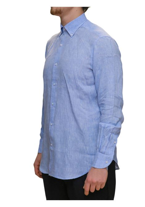 Camicia manica lunga regular fit J.J.OLSON | 5032236 | 0640700201