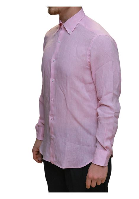 Camicia manica lunga J.J.OLSON | 5032236 | 0640700202