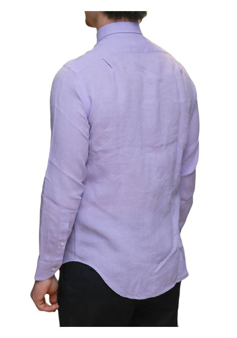 Camicia manica lunga J.J.OLSON | 5032236 | 0640700207