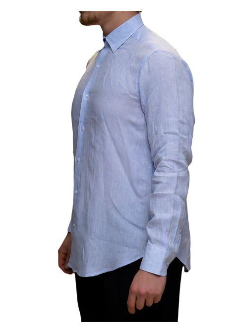 Camicia manica lunga regular fit J.J.OLSON | 5032236 | 0640700211