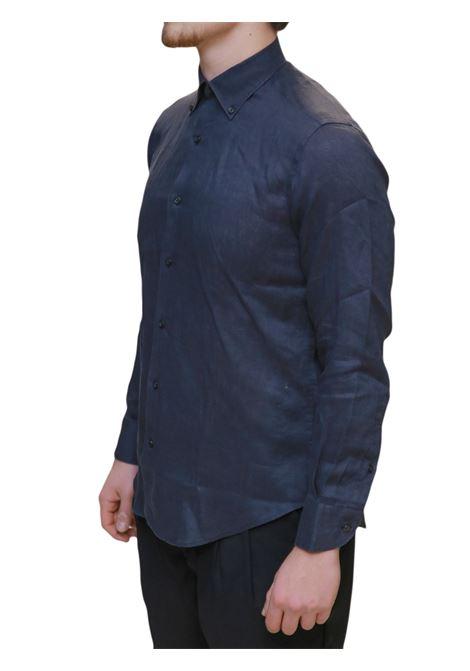 Camicia manica lunga J.J.OLSON | 5032236 | 0640700303