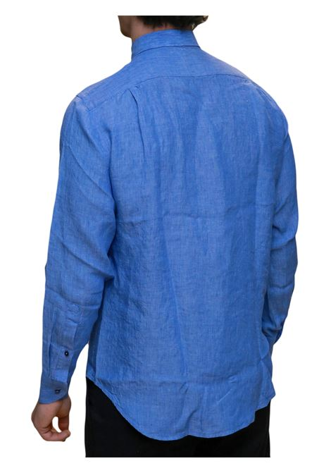 Camicia manica lunga J.J.OLSON | 5032236 | 0640700311BIS