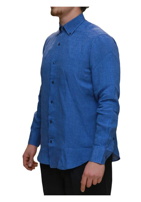 Camicia manica lunga J.J.OLSON | 5032236 | 0640700311