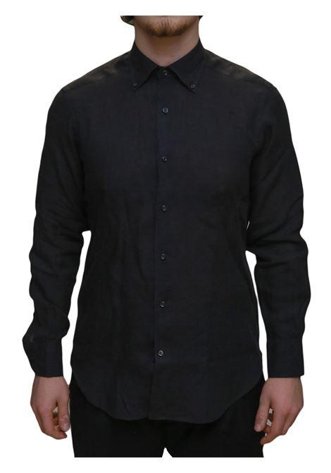 Camicia manica lunga regular fit J.J.OLSON | 5032236 | 0640700399