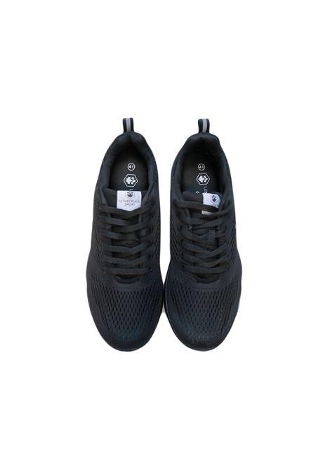 Sneakers stringate LUMBERJACK | 10000003 | AGATHA SMA9411T05M0880