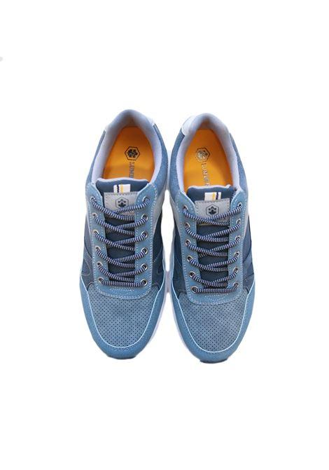 Sneakers stringate LUMBERJACK | 10000003 | AUSTIN SM86412006Z42CC010