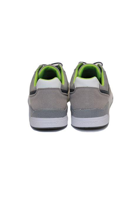 Sneakers stringate LUMBERJACK | 10000003 | AUSTIN SM86412006Z42CD003